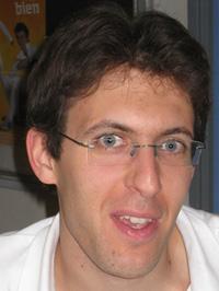 Julien JOACHIM