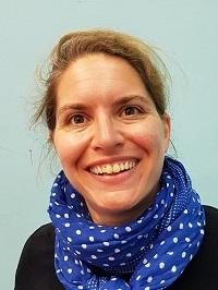 Carole BLEUZE