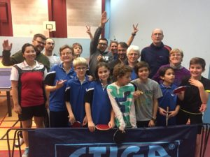 Jump tennis de table site officiel du club de tennis de table de la jump jeunesses unies - Club tennis de table paris ...